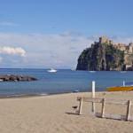 Castello Aragonese auf Ischia