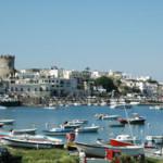 Den Golf von Neapel erkunden
