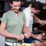 Italienisch Kochkurs auf Ischia