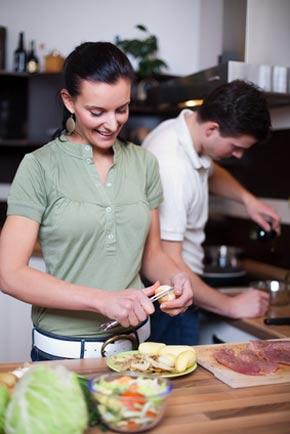 Kochkurs auf Ischia