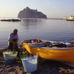 Fischer auf Ischia