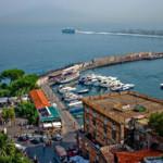 Golf von Neapel: Urlaub und Fährverbindungen
