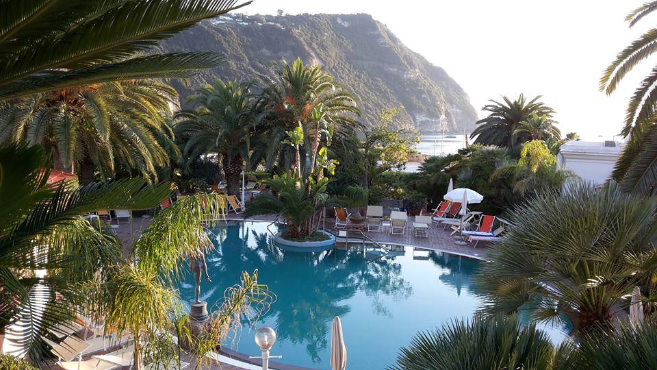 Hotel Semiramis in Forio Ischia